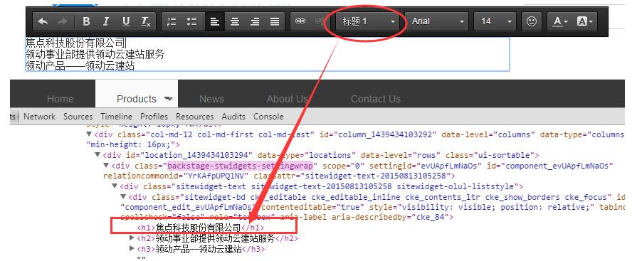 H1标签添加效果.jpg